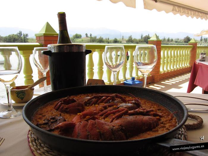Fotos restaurante casa salvador cullera 35