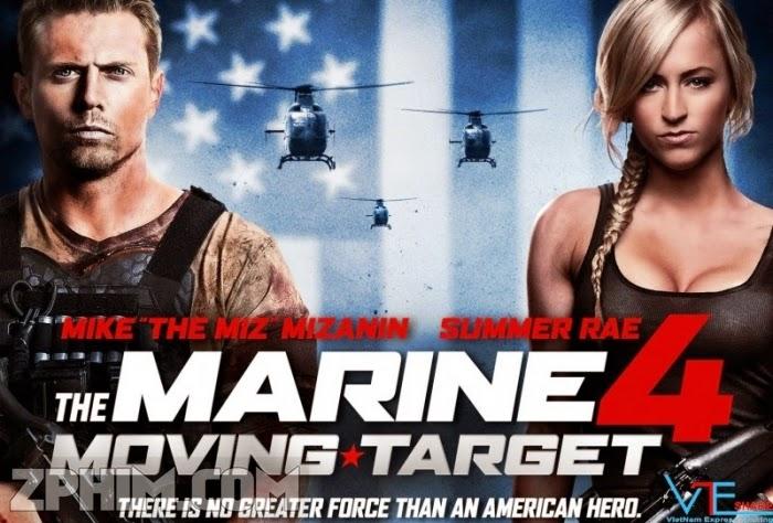 Ảnh trong phim Thủy Chiến 4: Mục Tiêu Di Động - The Marine 4: Moving Target 1