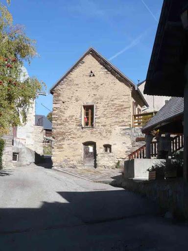 Villard-Reymond