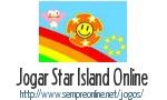 Jogo Star Island Online
