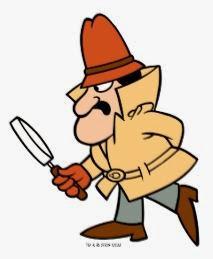Inspector- Clouseau