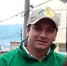 Ivan Fernando Rodriquez
