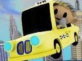 Sim Taxi New York Game