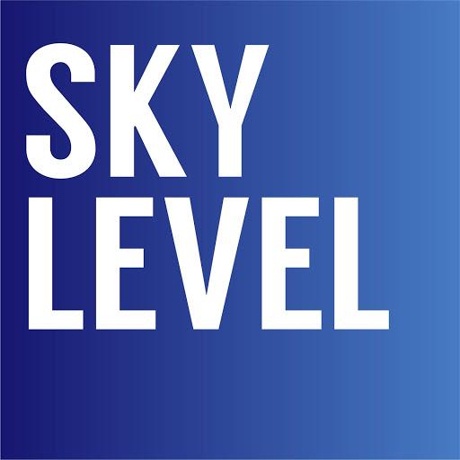 sky level