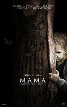 Baixar Filme   Mama   Dublado