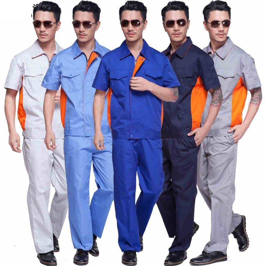 Long Châu luôn tự tin cung cấp nhưng bộ quần áo bảo hộ lao động chất lượng