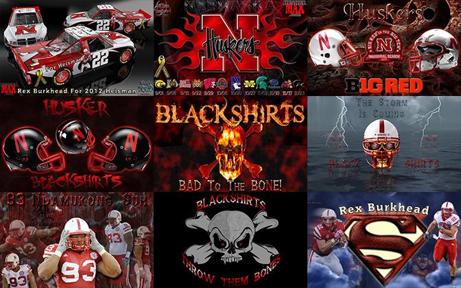 2015 Nebraska Blackshirts Tour Schedule | Big Red Nation