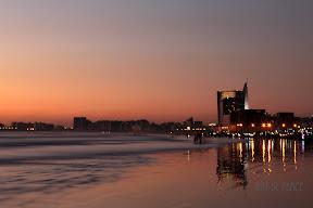 Seaview Beach, Karachi, Pakistan.