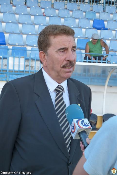 Luís Ortiz