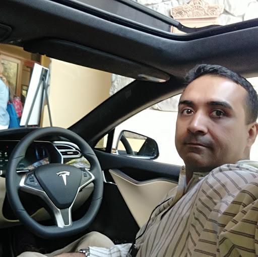 Rajeev Batra