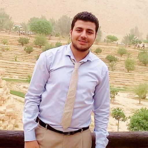 haitham safan picture