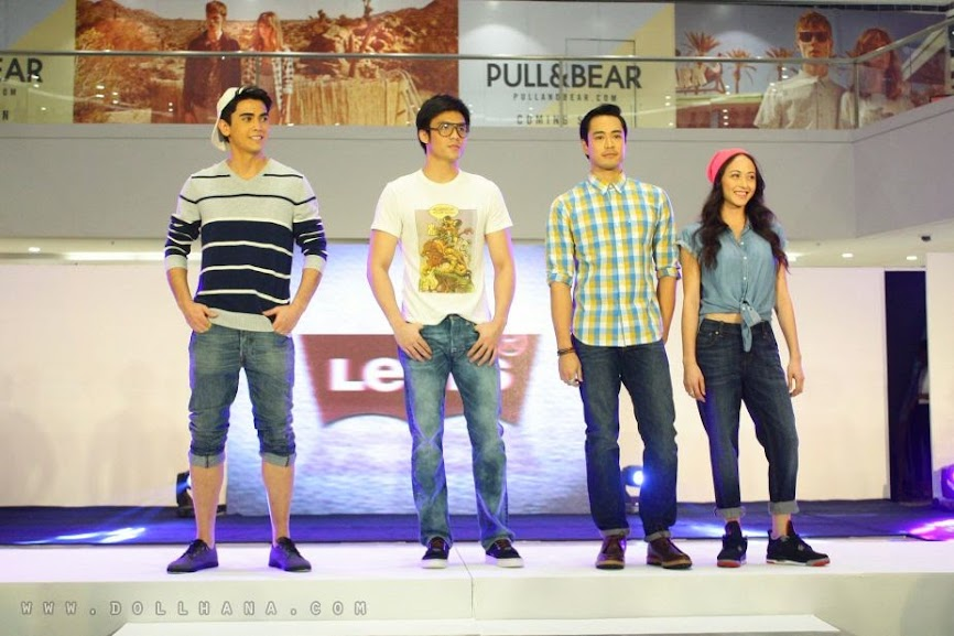 Mad About Denim: The SM Megamall Denim Fashion Show