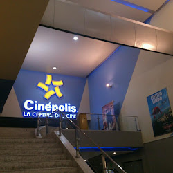 Cinépolis Plaza del Puerto's profile photo