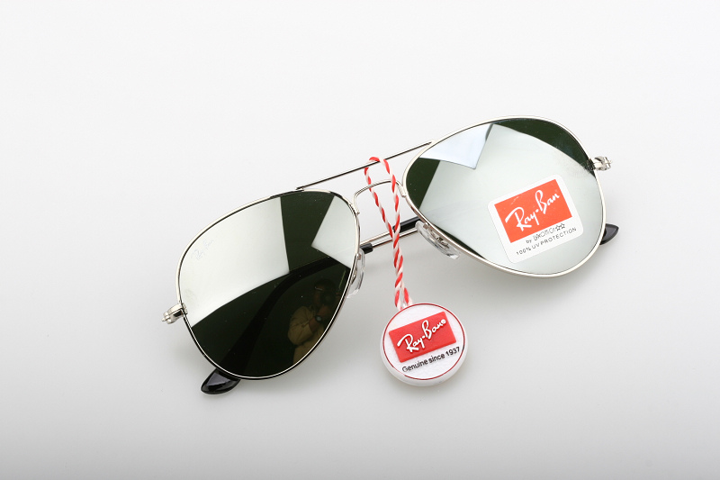 Vintage Des Rayban Identification Fausses v0ONnwm8