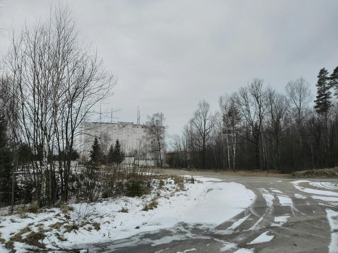 XbEXwsXa 5M - Зимняя покатушка по достопримечательностям Ганцевичского и Клецкого районов.