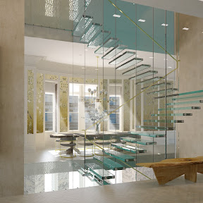 incorporated architecture design benroth rolston stuart 5th Ave Mansion