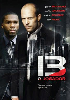 Download - 13 – O Jogador – DVDRip AVI Dual Audio + RMVB Dublado
