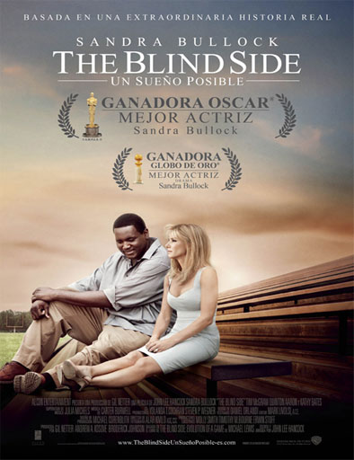 The Blind Side (Un sueño posible) ()