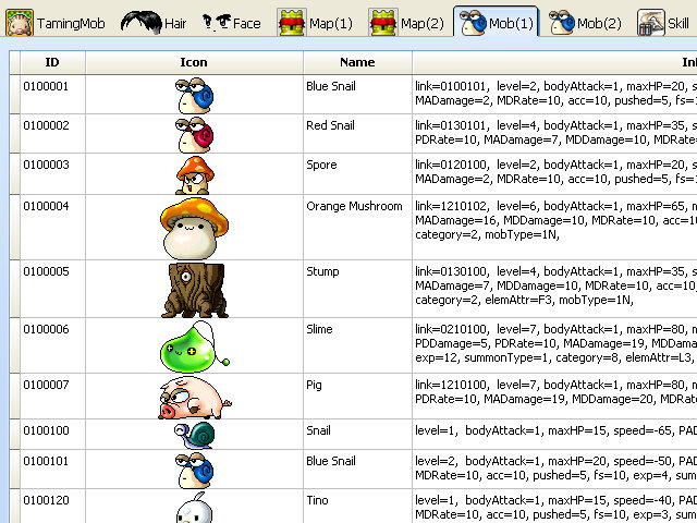 Delphi] Visual GM HandTool v2 (for any version) - RaGEZONE - MMO