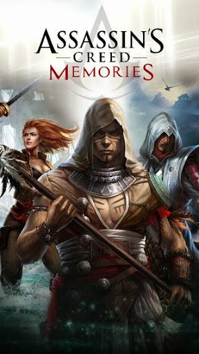 Assassin's Creed Memories v1.0
