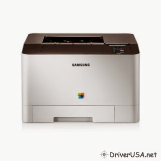 download Samsung CLP-415N printer's driver software - Samsung USA