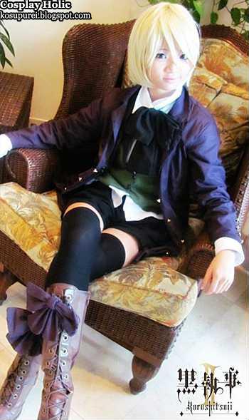 kuroshitsuji 2 cosplay - alois trancy 02
