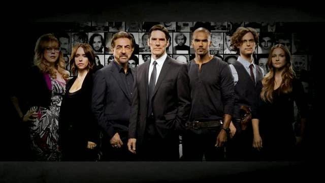 犯罪心理 Criminal Minds