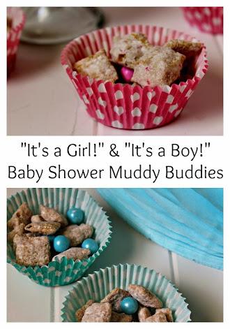it 39 s a girl it 39 s a boy baby shower muddy bu