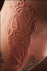 Galeria Tatuazy Tatuaze Wycinane