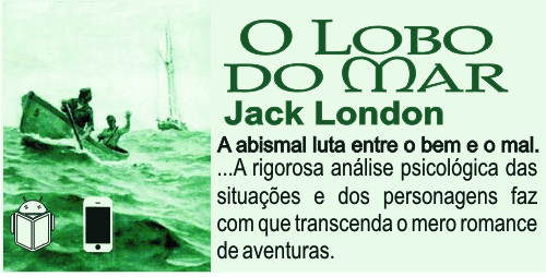 O Lobo do Mar de Jack London