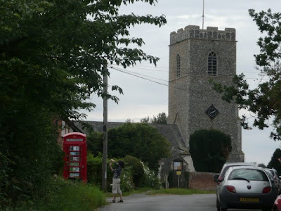 Glenham Church