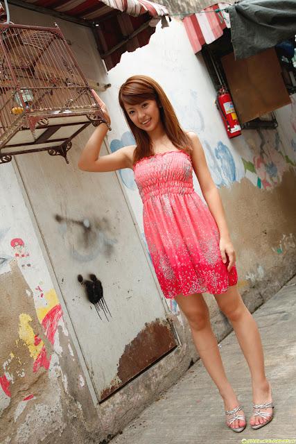 Fukuyama Japan  city photos gallery : Sayaka Fukuyama in Thai market | Japan Girls wallpaper