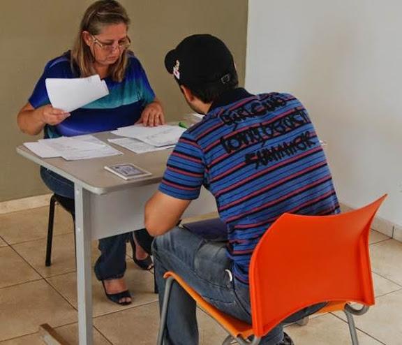 Mutuários do Vila Lobos ainda não receberam as chaves de suas casas.
