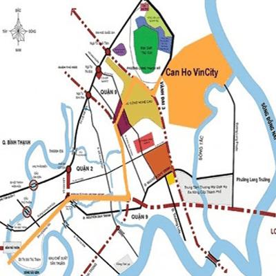 Vincity Hồ Chí Minh