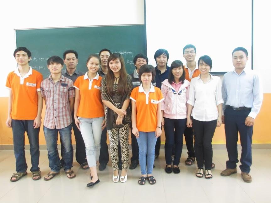 Thí sinh Cao đẳng thực hành FPT Polytechnic Tây Nguyên dự thi Tutor