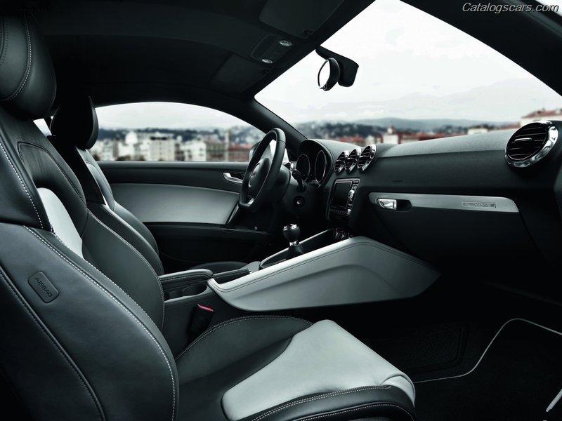 صور سيارة اودى تى تى كوبيه 2012 - اجمل خلفيات صور عربية اودى تى تى كوبيه 2012 - Audi TT Coupe Photos Audi-TT_Coupe_2011_15.jpg