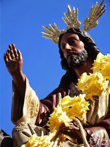 http://rondacofrad.blogspot.com/2010/07/hermandad-de-ntro-padre-jesus-en-su.html
