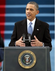 President Obama's 2013 Inauguration Highlights