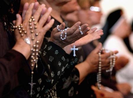 Kas ir un ko dara kristietis