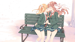 Sakura Trick BD 1-12 Subtitle Indonesia [Tamat]