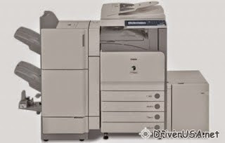 download Canon iRC3080 printer's driver