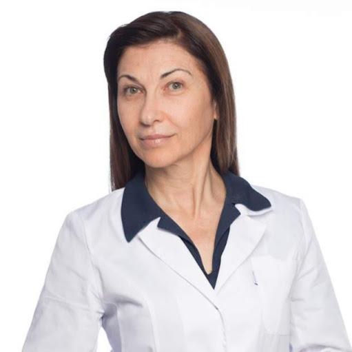 Elena Dudinova
