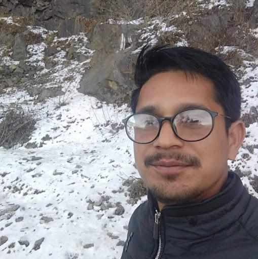 Sangeet Choudhary's image
