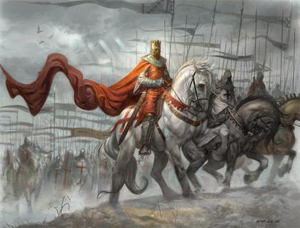 Крестовый поход в Иерусалим. Экскурсия по Иерусалиму.
