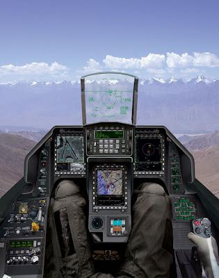 COOL IMAGES  f-2...F 22 Cockpit Wallpaper