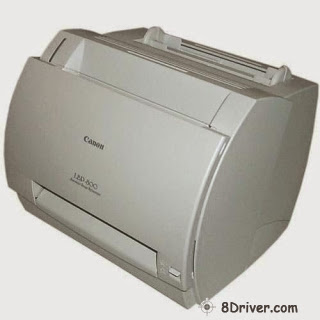 download Canon LBP-460 printer's driver