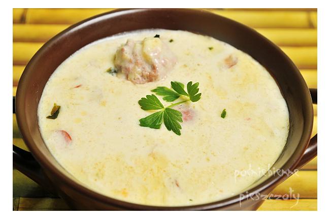 Zupa szwejka