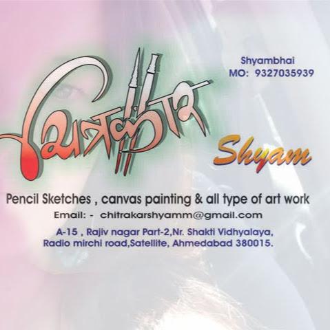 Online freelancer  Chitrakar Shyam
