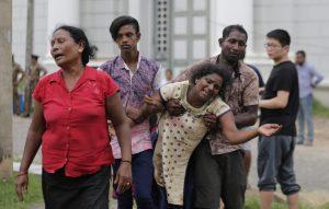 Laudco Media/ Sri Lanka blasts