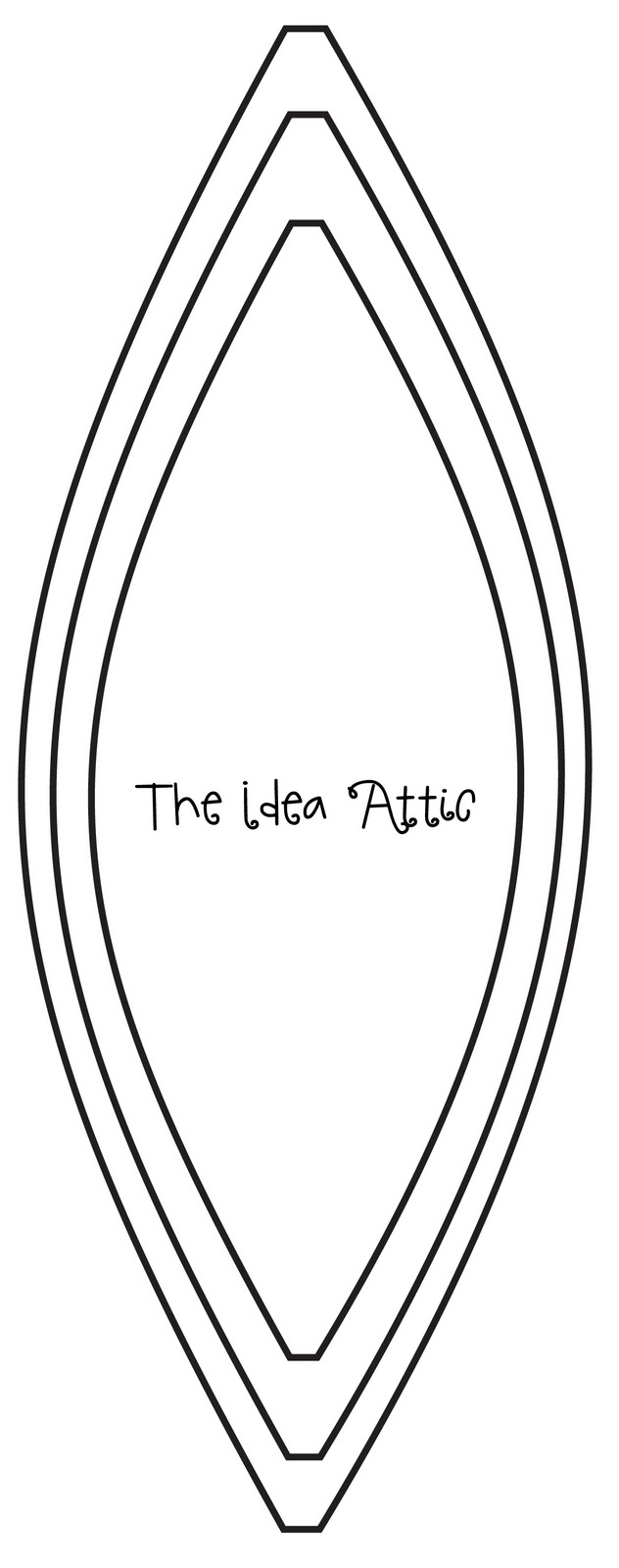 The Idea Attic: Life - Trying to have a Ball